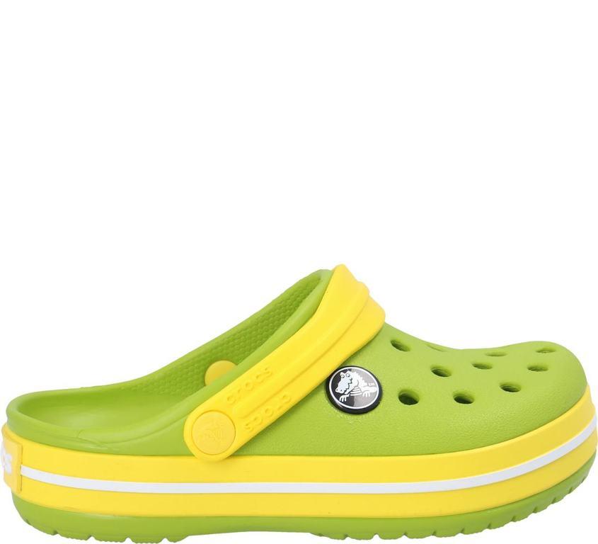Im Preisvergleich: hellgrüner Crocs™ Clog