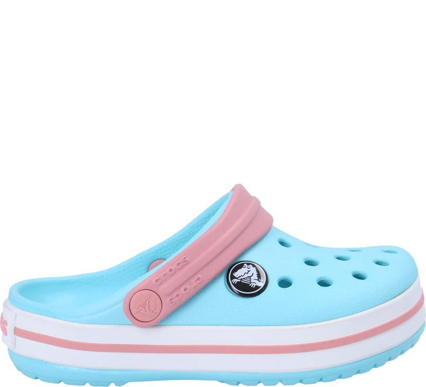 Im Preisvergleich: hellblauer Crocs™ Clog