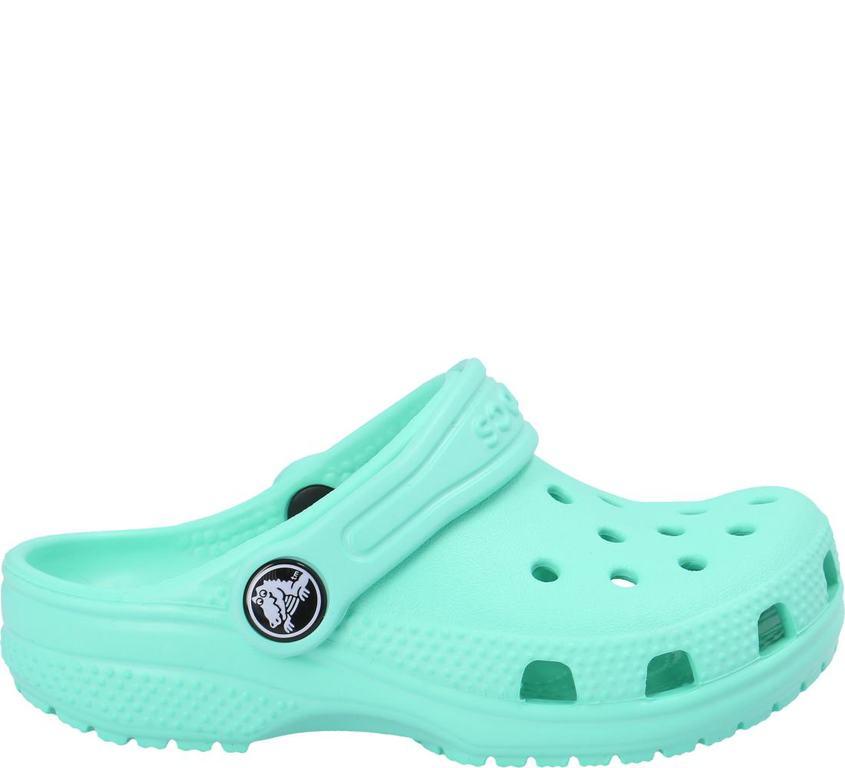 Im Preisvergleich: mintgrüner Crocs™ Clog
