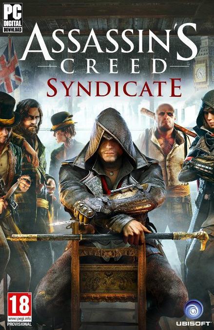 Im Preisvergleich: Assassins Creed Syndicate