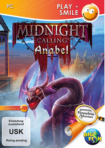 Im Preisvergleich: Midnight Calling Anabel