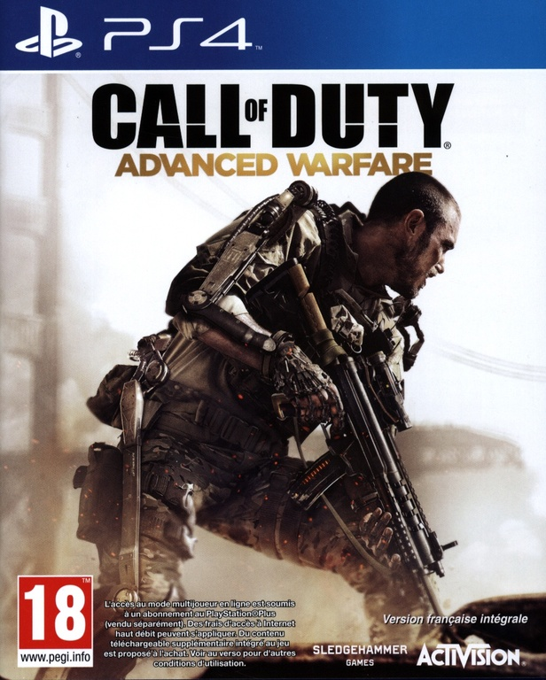 Im Preisvergleich: Call of Duty Advanced Warfare