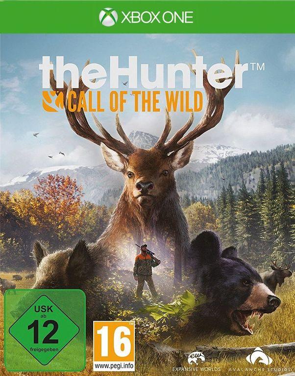 Im Preisvergleich: The Hunter - Call of the Wild