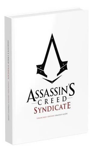 Im Preisvergleich: Assassins Creed Syndicate Lösungsbuch