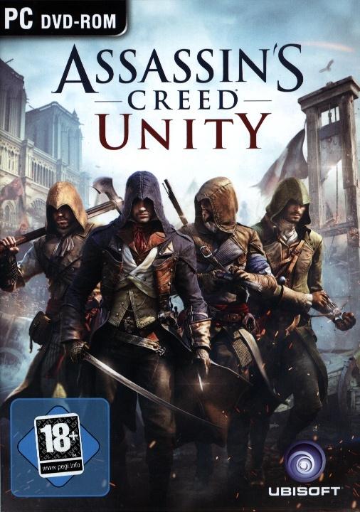 Im Preisvergleich: Assassins Creed Unity