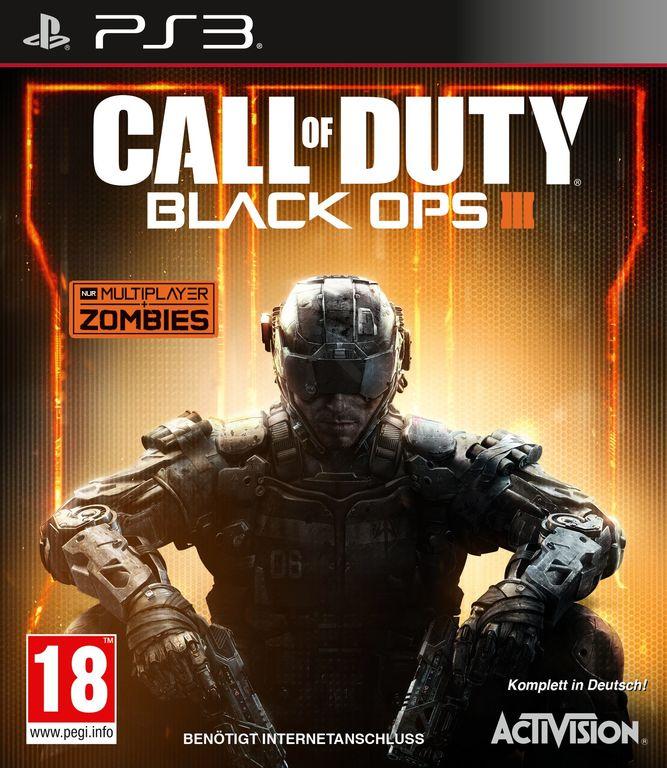 Im Preisvergleich: Call of Duty 12 - Black Ops III