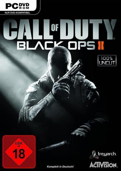 Im Preisvergleich: Pyramide: Call of Duty - Black Ops II