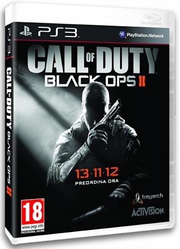 Im Preisvergleich: Call of Duty - Black Ops 2
