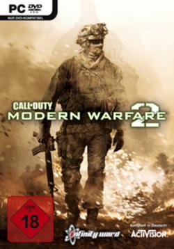 Im Preisvergleich: Call of Duty 6 - Modern Warfare 2