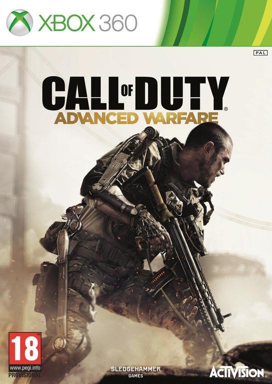 Im Preisvergleich: Call of Duty - Advanced Warfare
