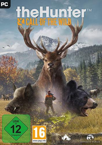 Im Preisvergleich: Hunter - Call of the Wild