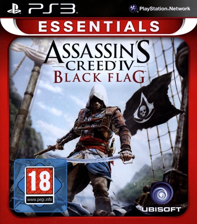 Im Preisvergleich: Essentials: Assassin