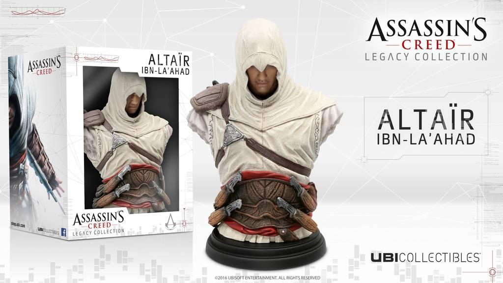 Im Preisvergleich: Assassin