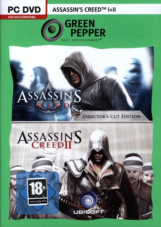 Im Preisvergleich: Green Pepper - Assassin