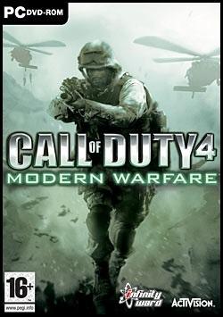 Im Preisvergleich: Call of Duty Modern Warfare
