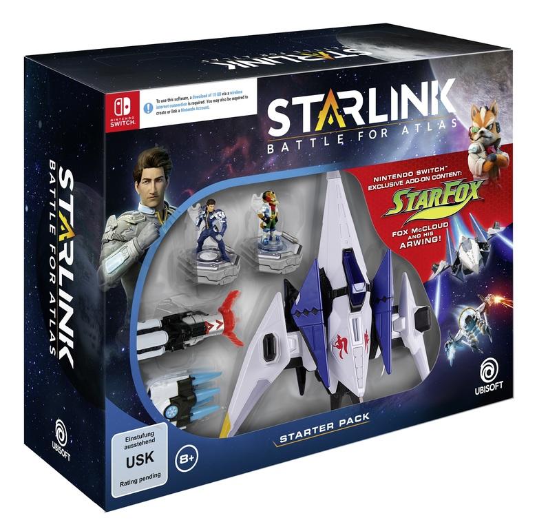 Im Preisvergleich: Starlink Battle for Atlas