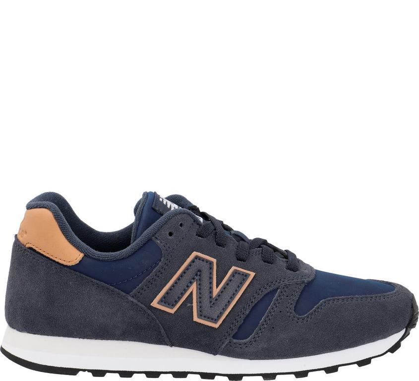 Im Preisvergleich: New Balance Sneaker 373