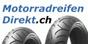 MotorradreifenDirekt.ch Logo