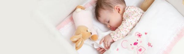 Schlafen & Nuggi Übersicht
