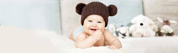 Babykleider Übersicht